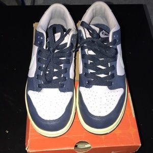 Used Women's Nike Dunk Low
